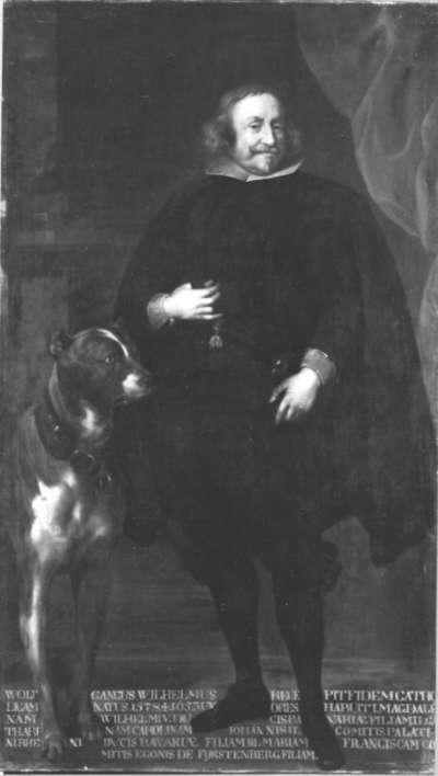 Wolfgang Wilhelm von der Pfalz-Neuburg