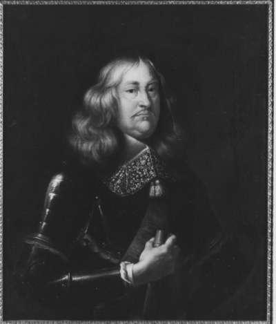 Bildnis von Herzog Eberhard III. von Württemberg (1614-1674)