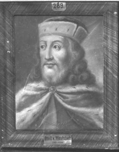 Herzog Heinrich VIII. von Bayern
