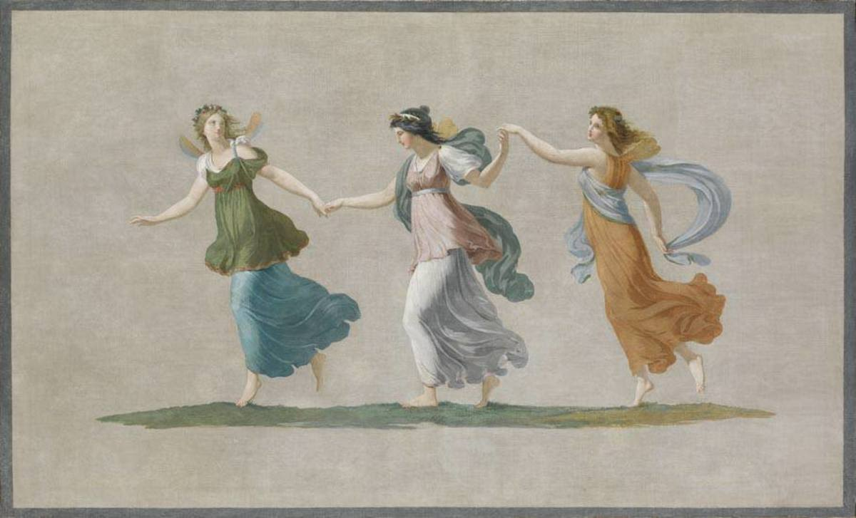 Tanz der Horen