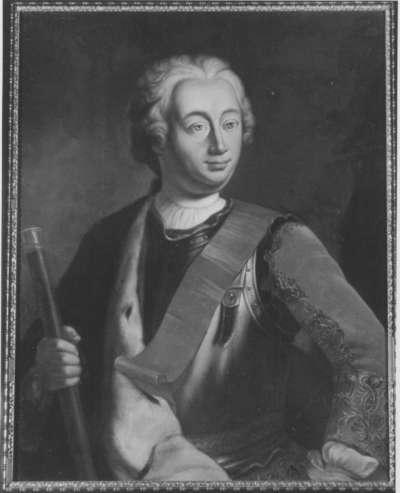Markgraf Karl Wilhelm Friedrich von Brandenburg-Ansbach