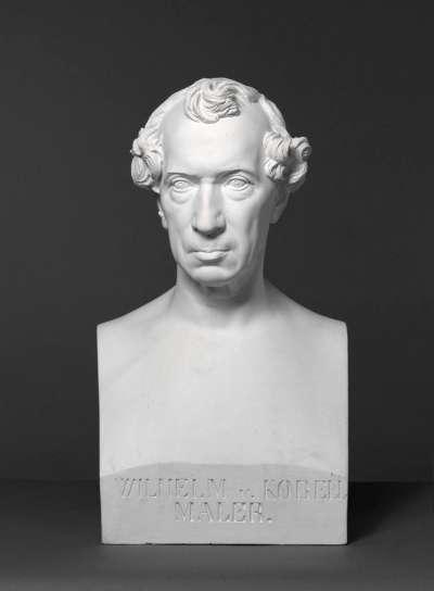 Der Maler Wilhelm von Kobell (1766-1853)