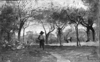 Florentiner Garten