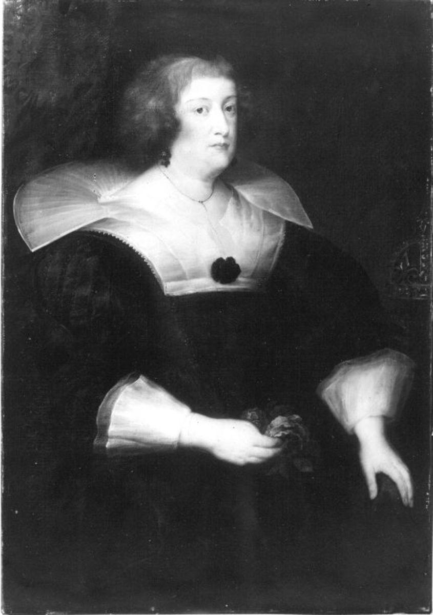 Maria de' Medici