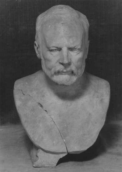 Der Theologe und Orientalist Julius Wellhausen (1844–1918)