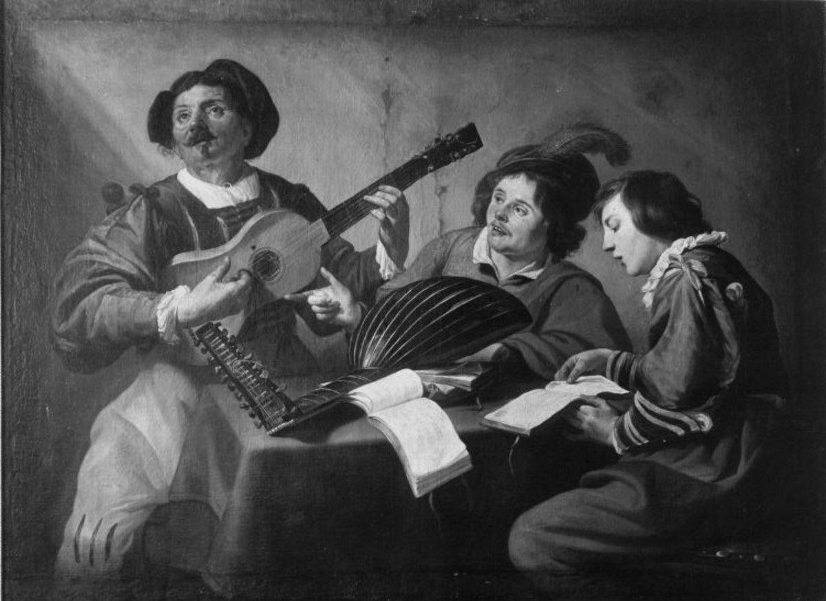 Musikalische Gesellschaft