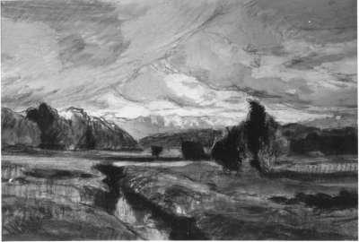 Hochmoor bei Bernried