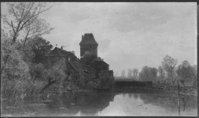 Alter Schlossgraben (in Westfalen)