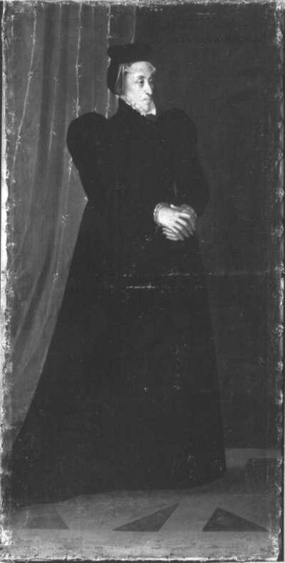 Erzherzogin Magdalena von Österreich
