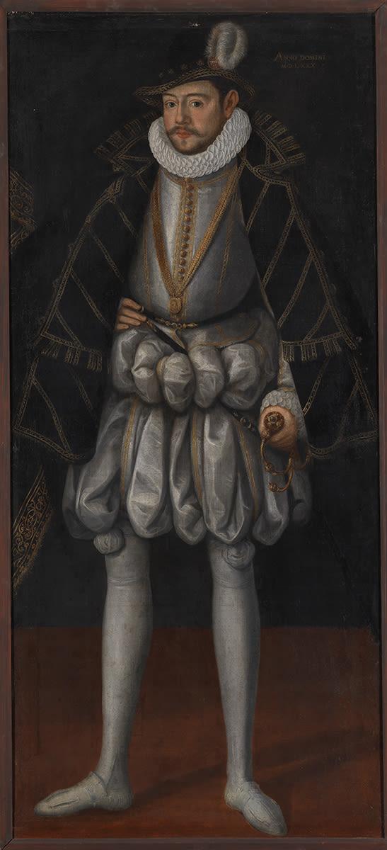 Unbekannter Fürst