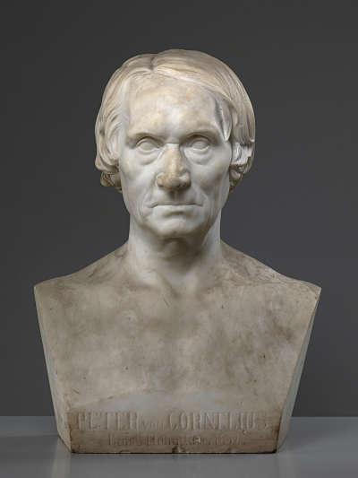 Der Historienmaler Peter von Cornelius