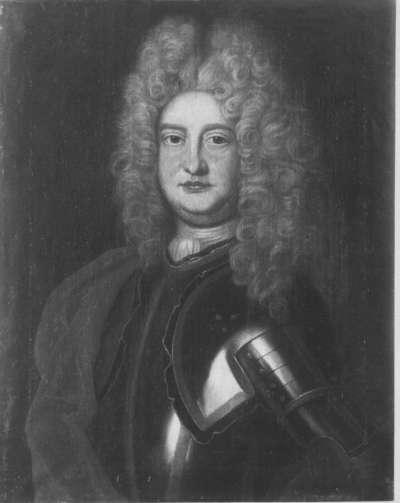 Bildnis eines Fürsten (Johann Christian von Pfalz-Sulzbach?)