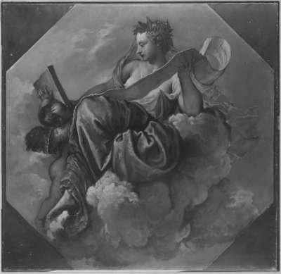 Allegorie der Weisheit (nach Tizian)