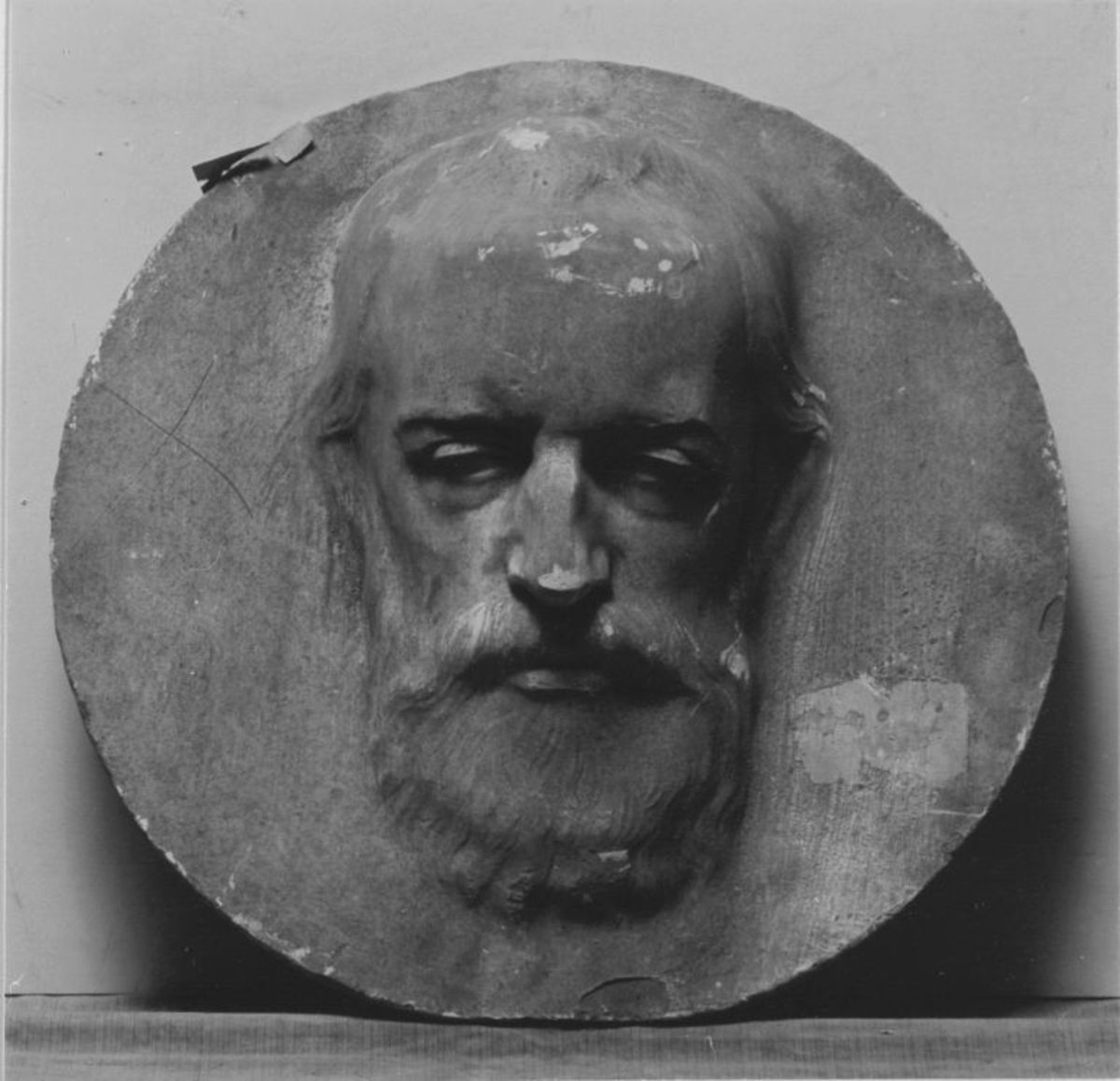 Der Dirigent und Komponist Hermann Levi (1839–1900)
