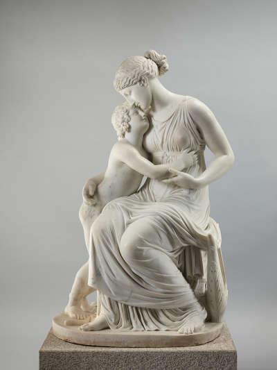 Amor und Muse