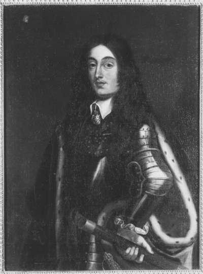 König Christoph III. von Dänemark (Karl X. Gustav von Schweden?)