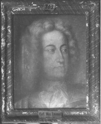 Clemens Franz de Paula, Sohn des Prinzen Ferdinand Maria Innocenz