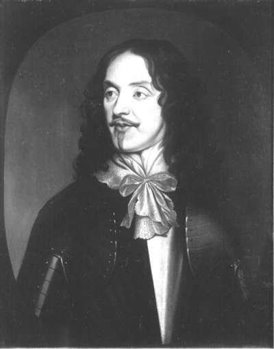 Bildnis des William, Earl of Craven (1608-1697)