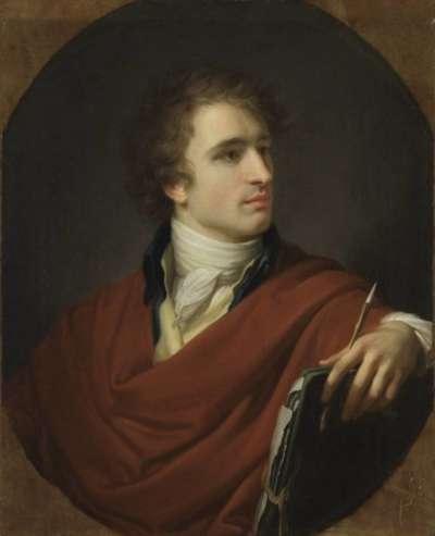 Joseph Karl Stieler (?)