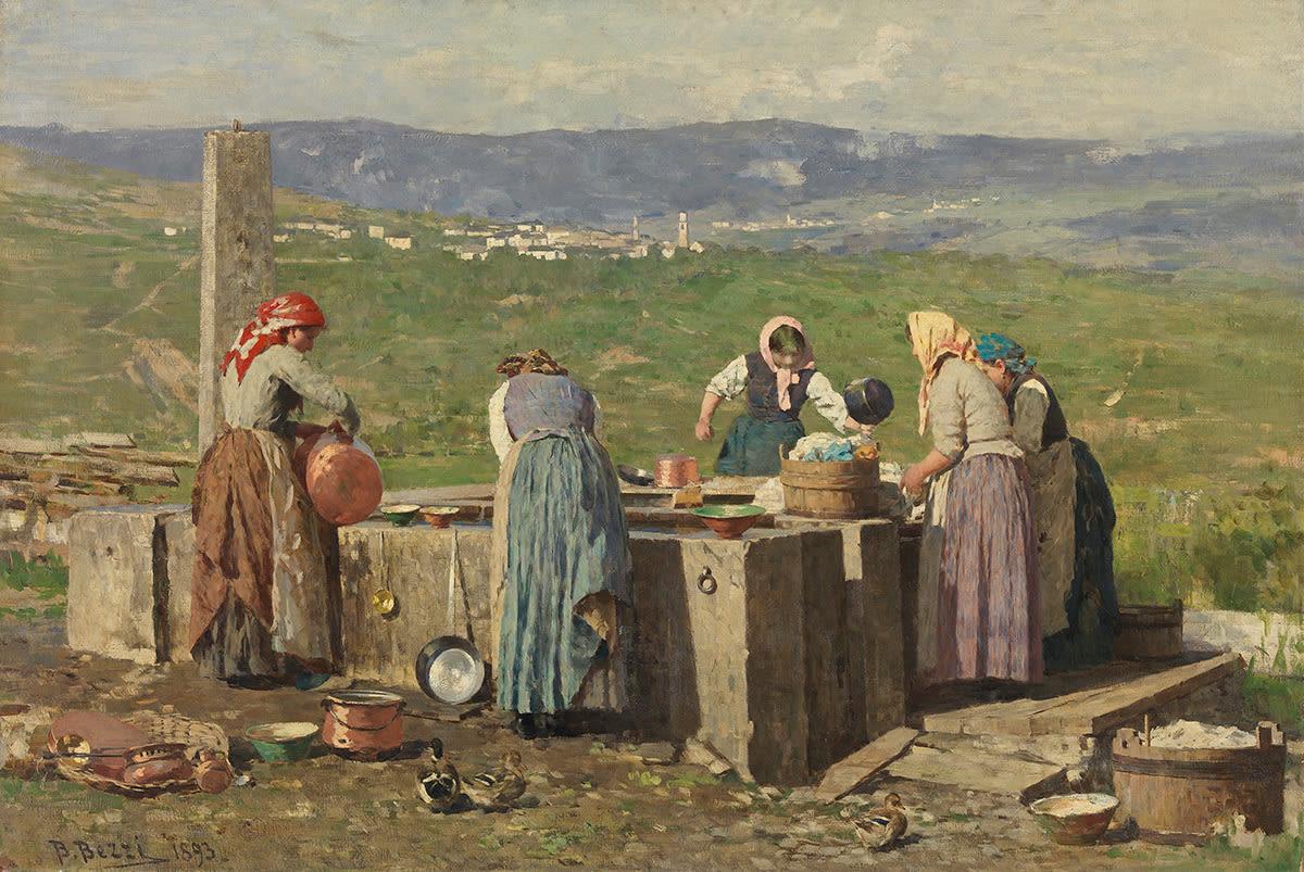 Vorabend des Kirchweihfestes
