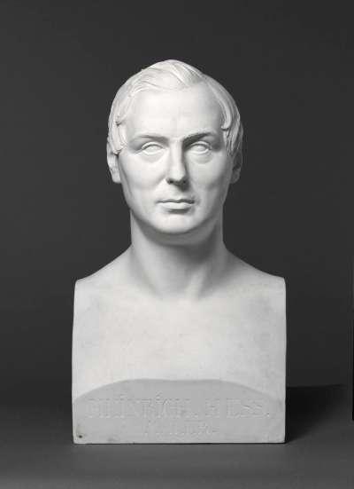 Der Historienmaler Heinrich Maria von Hess (1798 - 1863)