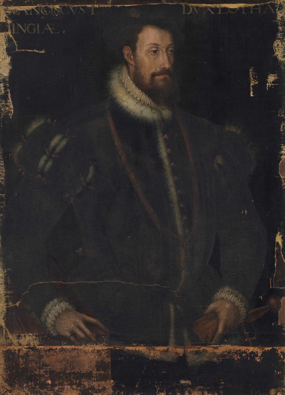 Franz I., Herzog von Lothringen
