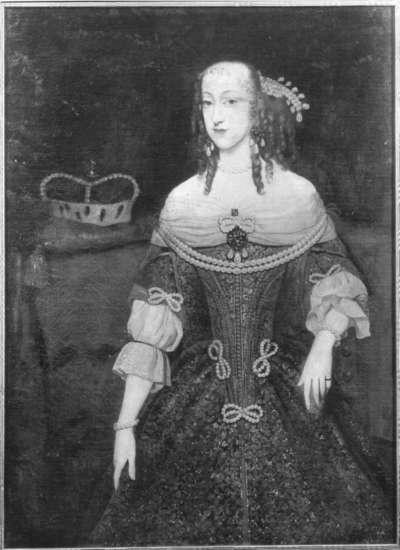 Kurfürstin Elisabeth Amalie Magdalena von der Pfalz