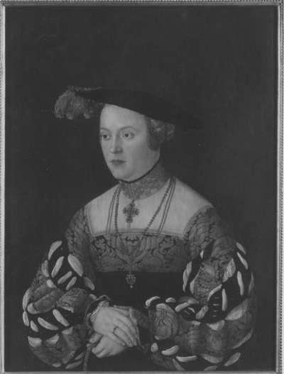 Maria Jacobäa von Baden