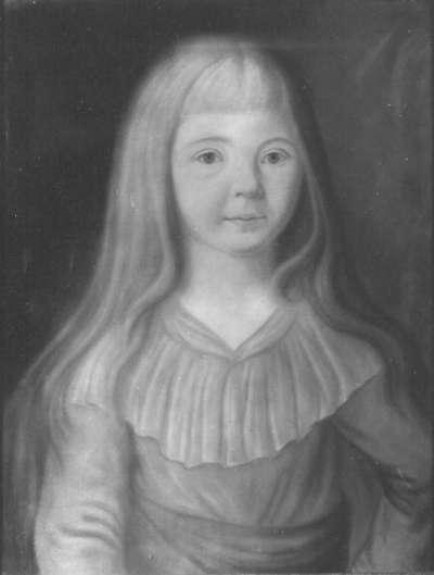 Herzog Pius August von Pfalz-Birkenfeld-Gelnhausen, als Kind