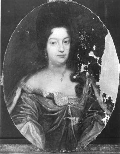 Prinzessin von Carignan (oval)