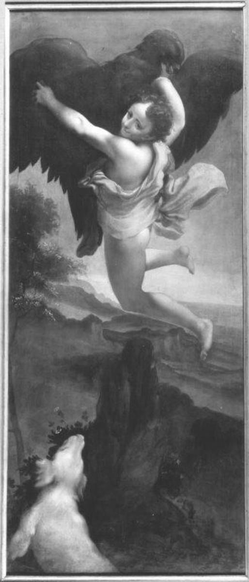 Entführung des Ganymed