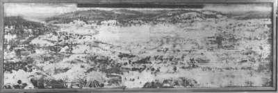 Belagerung der Stadt Neuburg an der Donau durch Kaiser Karl V. im Jahre 1546