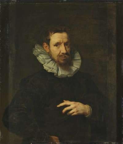 Der Maler Jan Brueghel d. Ä.