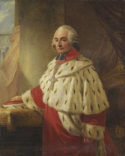 Friedrich Karl Joseph Freiherr von Erthal, Erzbischof und Kurfürst von Mainz (1719-1802)