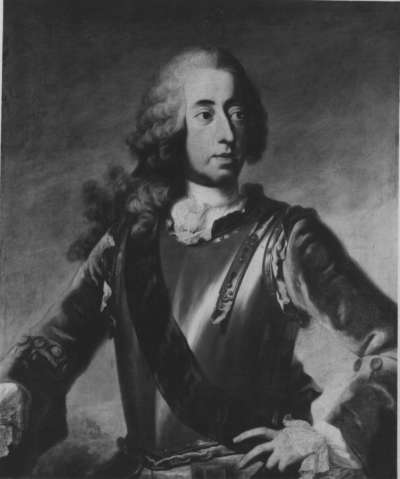 Clemens August von Bayern