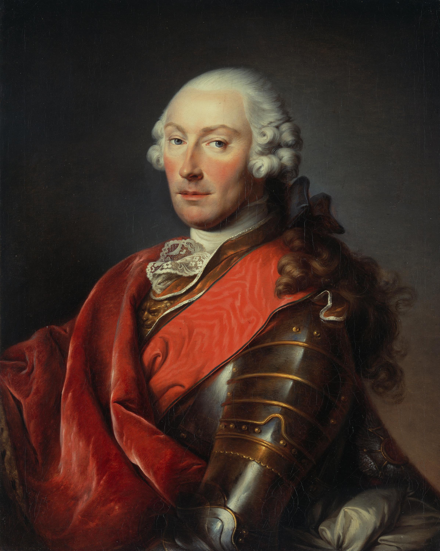 Herzog Christian IV. von Zweibrücken