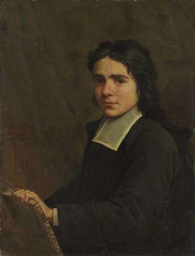 Claude-François Poullart des Places (1679-1709)