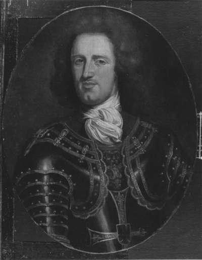 Prinz Ludwig Anton, Sohn des Philipp Wilhelm von der Pfalz-Neuburg