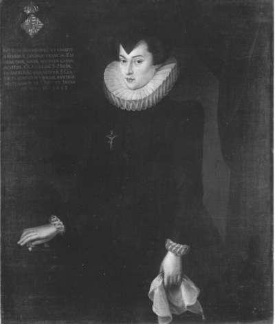 Elisabeth, Königin von Frankreich