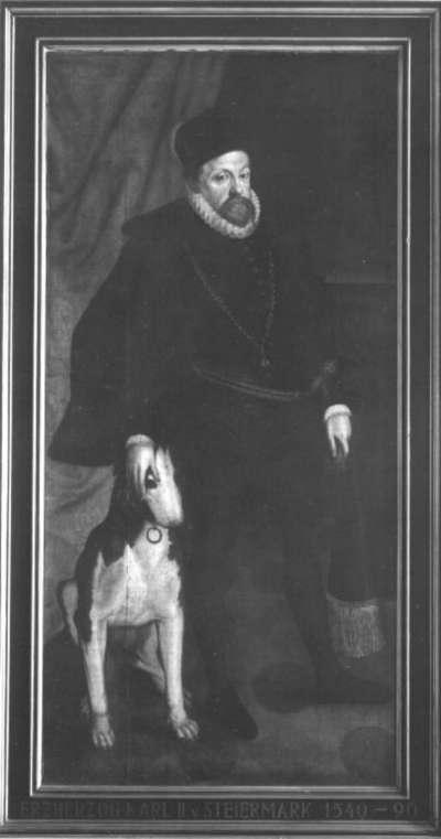 Erzherzog Karl II.