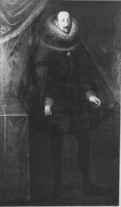 Pfalzgraf Wolfgang Wilhelm von Neuburg