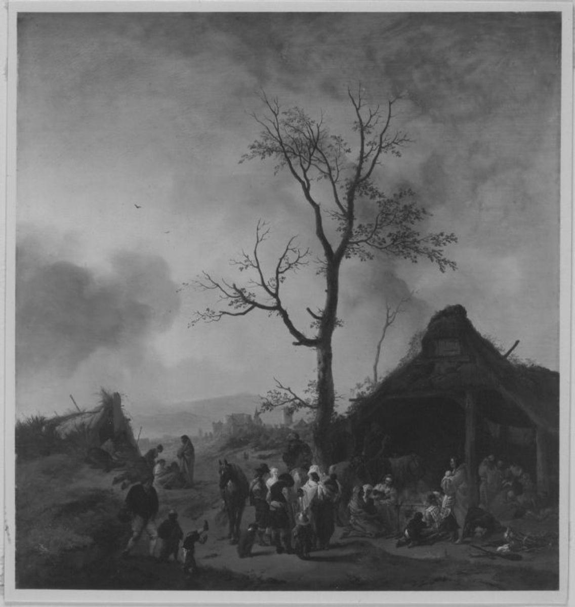 Zigeunerlager