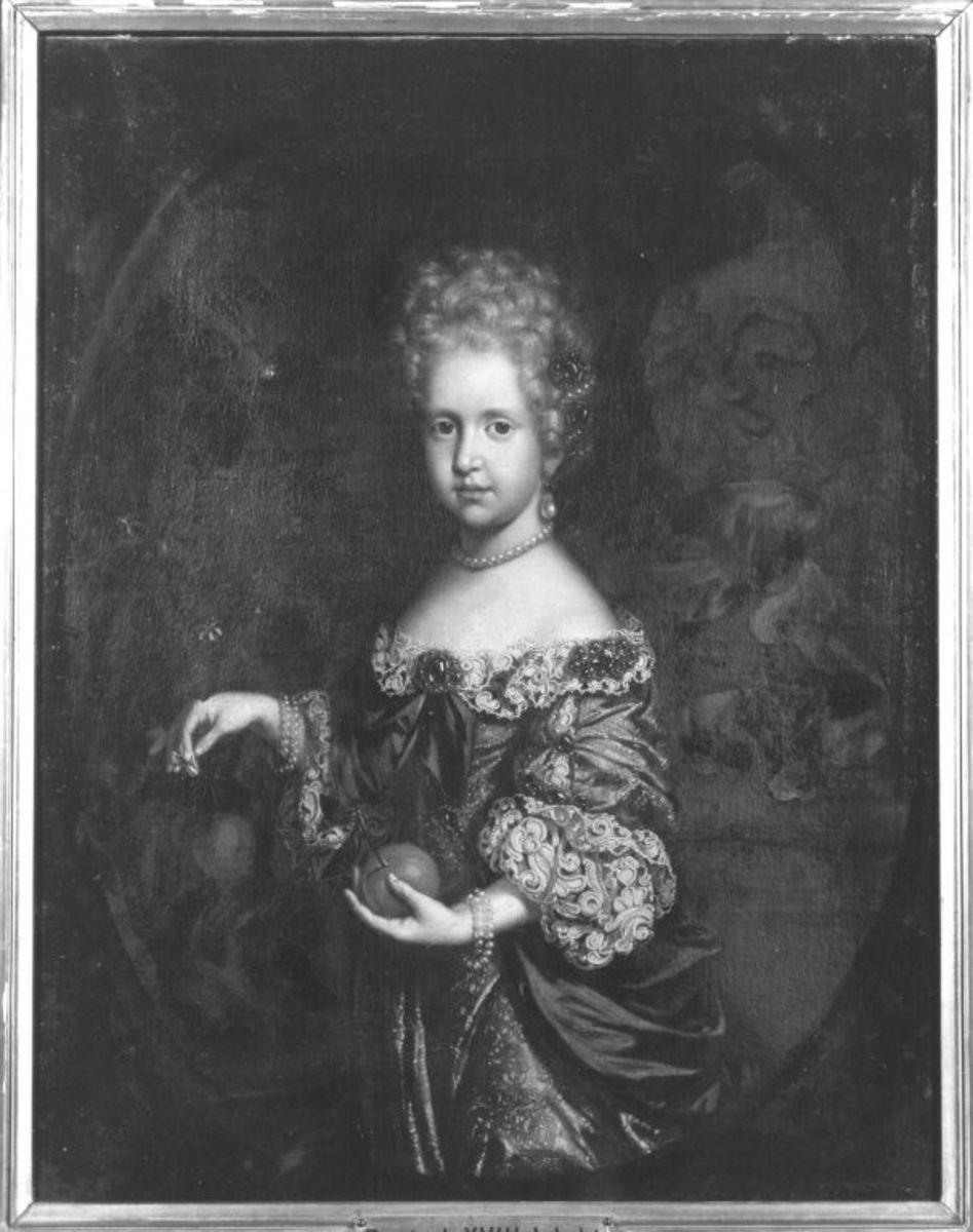 Bildnis Maria Elisabeth