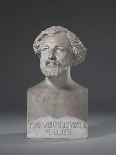Der Maler Ivo Vermeersch (1810 - 1852)