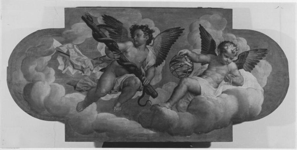 Die Arznei und Himmelskunde