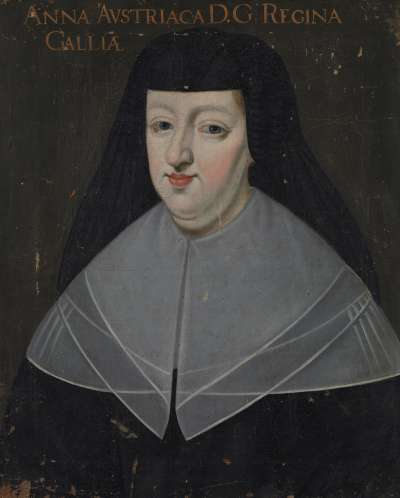 Anna von Österreich (1601-1666)