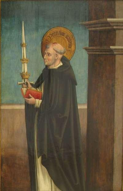 Hl. Petrus von Mailand