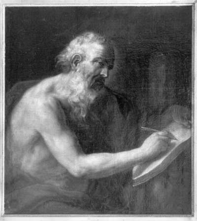 Heiliger Hieronymus