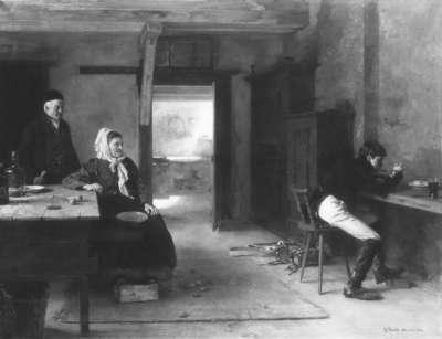 Das erste Quartier (1812)