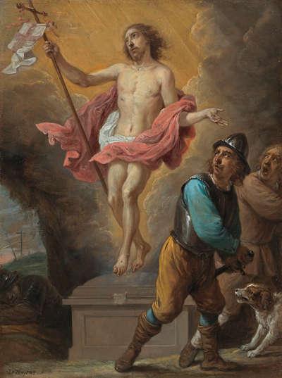Auferstehung Christi